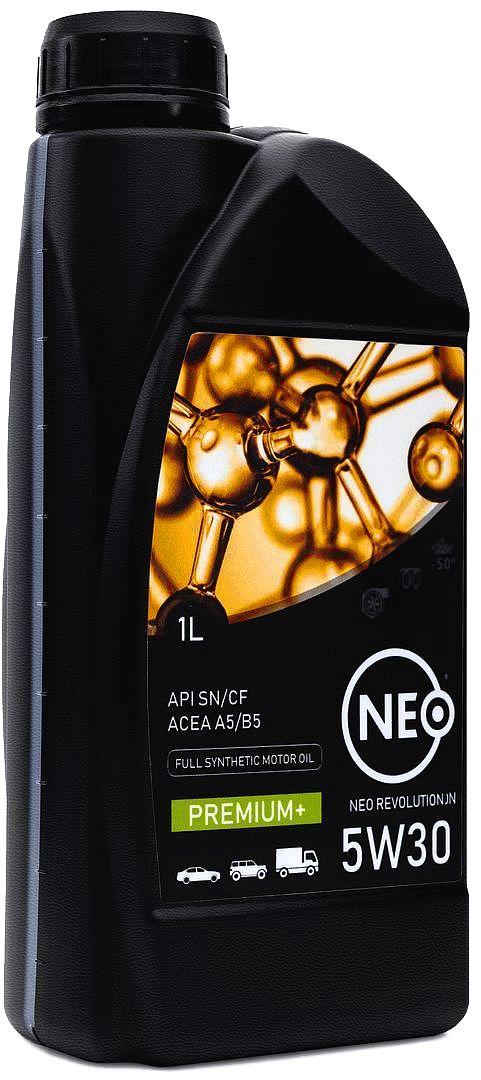 Neo Revolution 5W-30; (SN/CF); (A5/B5)