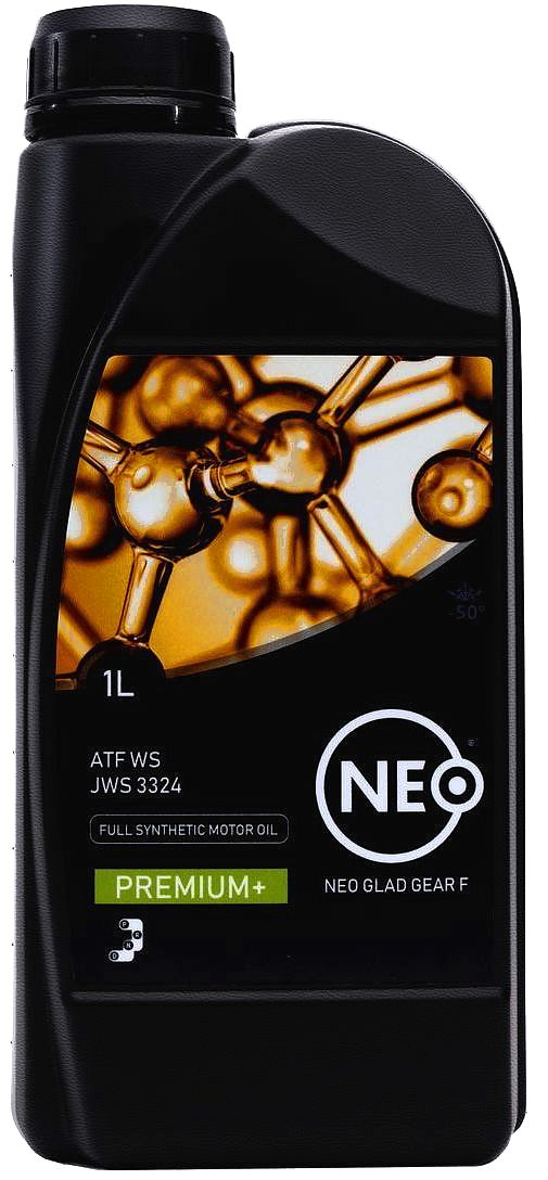Neo Glad Gear F (WS)